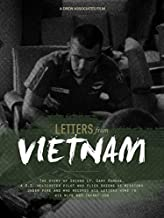 Best letters from vietnam movie Reviews