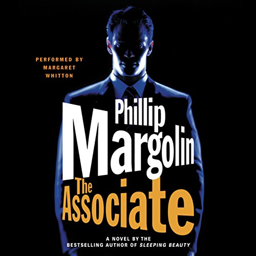 The Associate  By  cover art