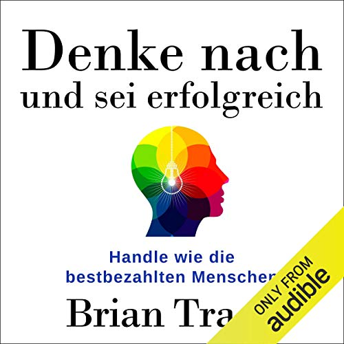 Denke nach und sei erfolgreich [Think and Be Successful] cover art