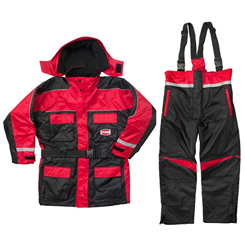 PennFlotation Suit (Schwimmanzug) 2-Teiler, ISO 12405/6