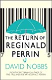 The Return Of Reginald Perrin: (Reginald Perrin) (English Edition)