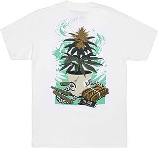 LRG Men's Hustle Money T-Shirt