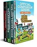 Animal Crossing New Horizons: 3 Books In 1: Companion Tips & Tricks , Villagers, Money Guides -: Everything you want to know to create your best island! (Animal Crossing New Horizons Guides)