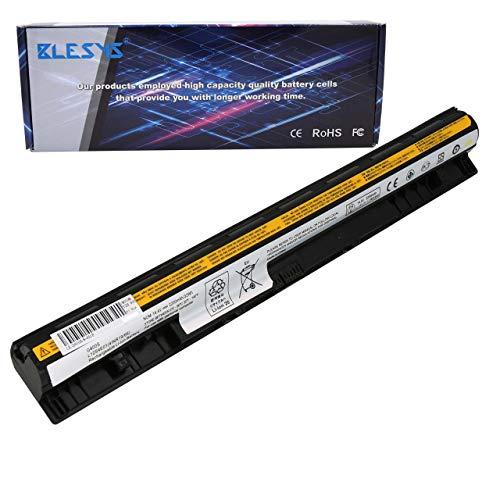 BLESYS L12L4E01 Batería para portátil Lenovo G50-70 G50-70M G50-80 G50-30 G50-45 G50-70A G50-75 G40-30 G40-30M G40-45 G40-70 G40-70M G40-75 G40-80 Serie Notebook 14.4V 2200mAh 32Wh