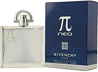 PI NEO by Givenchy 3.3 Ounce / 100 ml Eau de Toilette Men Cologne Spray