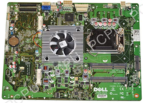"""Price comparison product image 5R2TK Dell XPS One 2720 27"""" AIO Intel Motherboard s115X"""