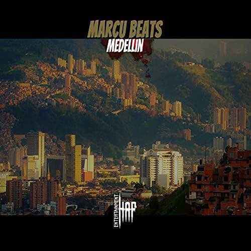 Marcu Beats