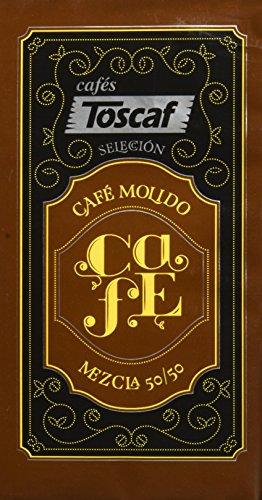 Toscaf Café Molido Mezcla Selección - 25...