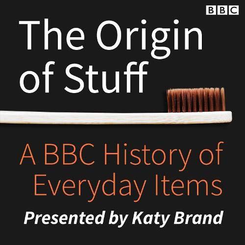 The Origin of Stuff cover art