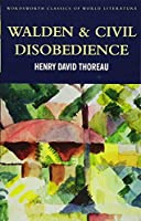 Walden & Civil Obedience (Classics of World Literature)