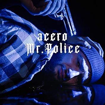 Mr. Police