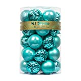 Top 10 Teal Christmas Tree Decorations