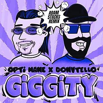 Giggity (Adam Stacks Remix)