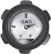 kemimoto Fuel Gas Cap Gauge for Polaris Ranger 400, 500, 700, XP Replace part # 1240119