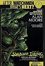 Saga of Swamp Thing (1982 series) #21 SPECIAL ED