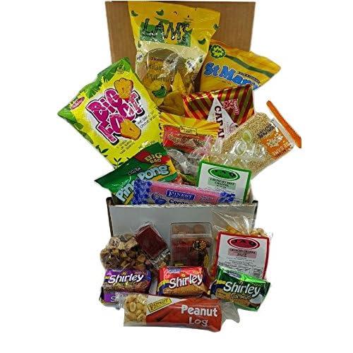 Jamaican Snacks Amazoncom