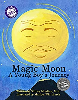 Magic Moon by Shirley Moulton ebook deal