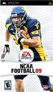 NCAA Football 09 - Sony PSP