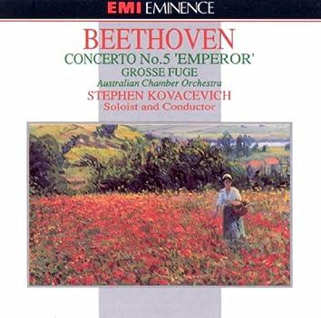 Beethoven: Orchestral Works