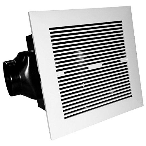 Tatsumaki TA-120 Ultra Quiet 120 CFM Bathroom Ceiling Fan