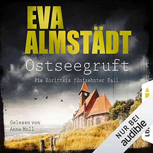Ostseegruft audiobook cover art