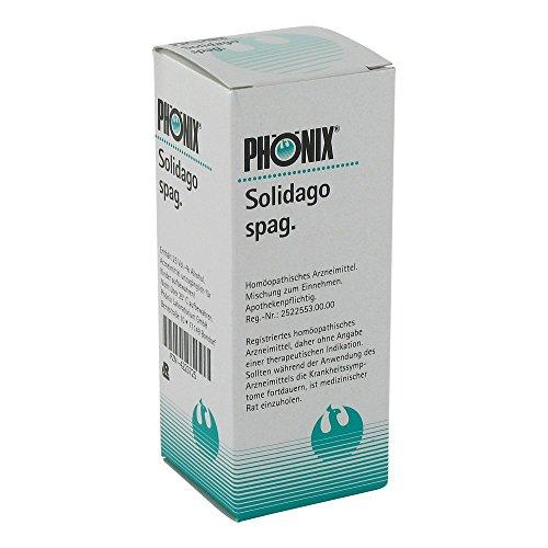 PHÖNIX SOLIDAGO spag.Mischung 50 ml