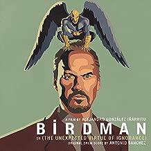 Best birdman movie score Reviews