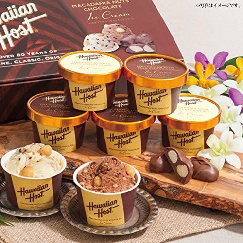 夏 ギフト お中元 御中元 ギフト ハワイアンホースト マカデミアナッツ チョコ アイス