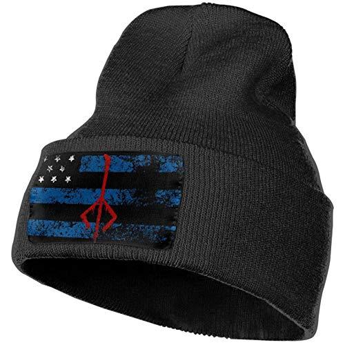 xiangcheng von s Bloodborne Knit Hat Warme Hüte Beanie Skull Cap Winter Daily Beanie Strumpfhut