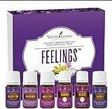 Young Living Feelings Kit – Colección de aceites esenciales por Young Living