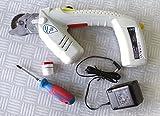 Akku Knochensäge, elektrische Akku-Rippensäge RS3 Pro