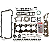 ECCPP Engine Replacement Head Gasket Sets Compatible with 2007 2008 2009 2010 2011 2012 2013 for Mazda 3 4-Door 2.3L Mazdaspeed Hatchback