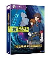 Galaxy Railways Box Set [DVD] [Import]