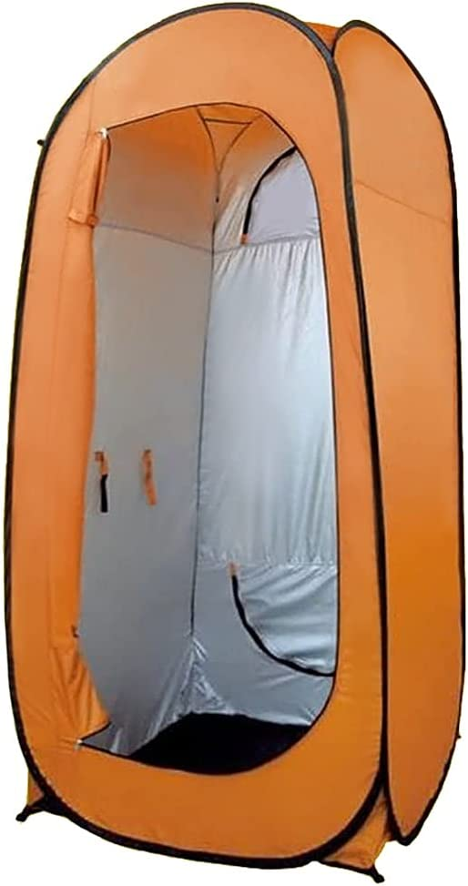 JJLLFSD Long-awaited Outdoor Pop Up Privacy S Tent,Automatic Tent,Privacy New popularity