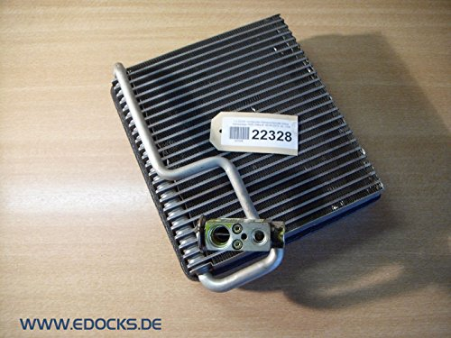Verdampfer Klimaverdampfer Klima Klimaanlage RHD Zafira B Opel