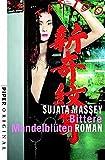 Sujata Massey: Bittere Mandelblüten