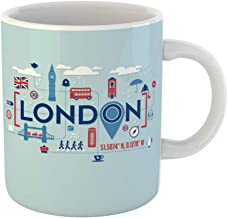 Best london england longitude and latitude coordinates Reviews