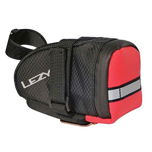 LEZYNE M Caddy maletín para portátil de sillín Unisex, Red/Black