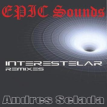 Interestelar (Remixes)