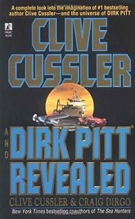 Dirk Pitt Revealed