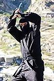 Real Ninja Uniform - Size Large
