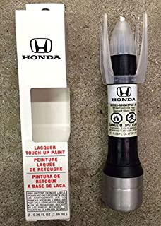 Genuine Honda Accessories 08703-NH603PAH-A1 White Diamond Pearl Touch-Up Paint - 08703-NH603PAH-2P