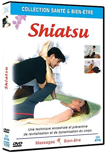 Shiatsu [FR Import]
