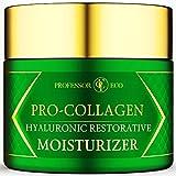 Pro-Collagen Hyaluronic Moisturizer - Skin Superfood Cream Collagen...