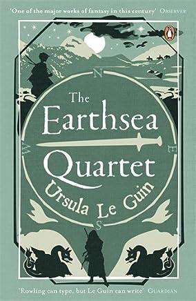 Earthsea Quartet by URSULA LE GUIN(1905-07-04)