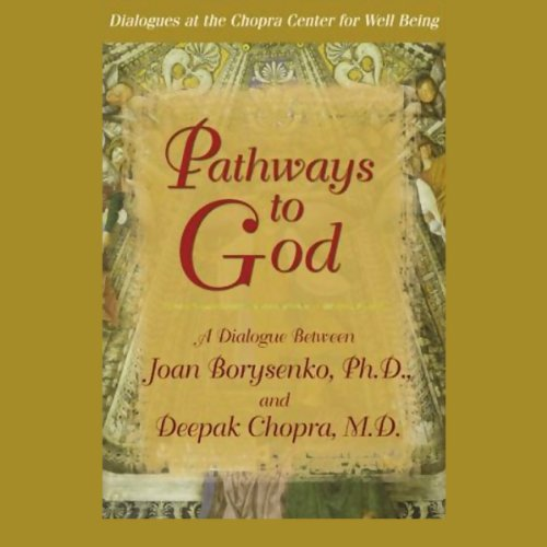 Pathways to God audiobook cover art