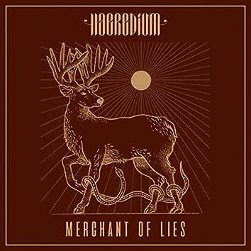 Merchant of Lies