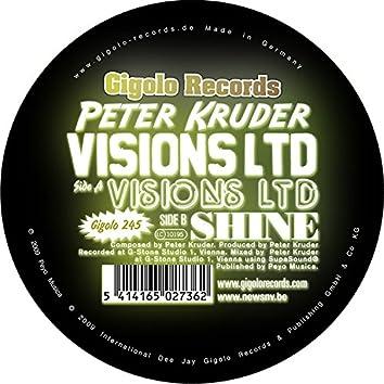 Visions Ltd