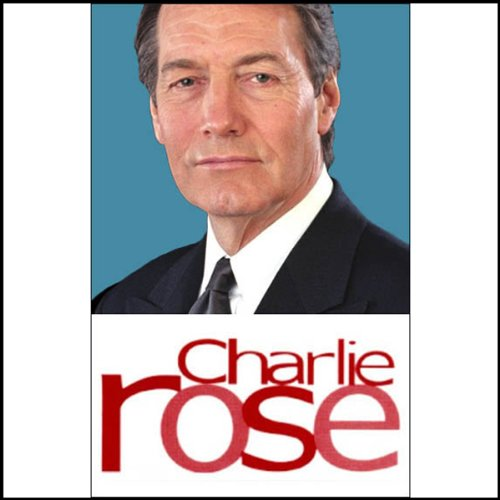 Charlie Rose cover art