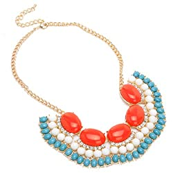 Statement Necklace - Mother's Day Gift Ideas 2015